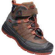 Dětské boty Keen Redwood MID WP C