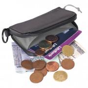Peněženka na mince Lifeventure RFiD Coin Wallet