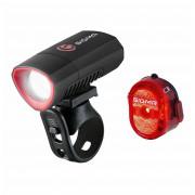 Sada světel Sigma Buster 300 + Nugget II. Flash