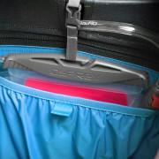 Dámský batoh Osprey Aura AG 50-hydrovak