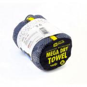Mega savý ručník N-Rit Tmavomodrá 40 x 80cm