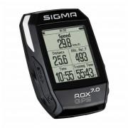 Cyklocomputer Sigma Rox 7.0 GPS