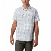 Pánská košile Columbia Silver Ridge™ 2.0 Multi Plaid S/S Shirt