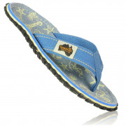 Žabky Gumbies Islander Seashells