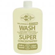 Prací prostředek STS Wilderness Wash 250 ml Citronella