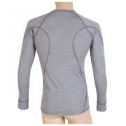 Pánské triko Sensor Merino Wool Active d.r.-zadní pohled
