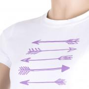 Dámské funkční triko Sensor Coolmax Fresh Šípy kr.r.