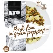 Lyo food Vepřové se zel. pepřem a bramborem 500 g