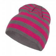 Zimní čepice Loap Zolle růžová