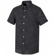 Pánská košile Husky Grimy M černá