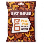 Pražení cvrčci Eat Grub Peri-Peri Chili