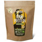 Proteinový prášek Lifefood PROTEIN BIO RAW vanilkový 450 g