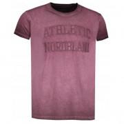Pánské triko Nordblanc Rivalry fialová