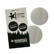 Samolepící záplaty Warmpeace Self Adhesive Patch