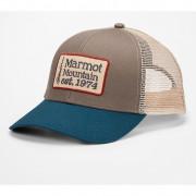 Kšiltovka Marmot Retro Trucker Hat
