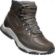Pánské trekové boty Keen Innate Leather Mid Wp M