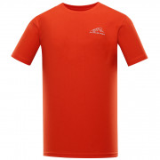 Pánské triko Alpine Pro Uneg 9