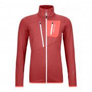 Dámská mikina Ortovox W's Fleece Grid Jacket