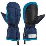 Dětské lyžařské rukavice Leki Little Snow Mitt