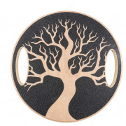 Balanční podložka Yate dřevěný strom
