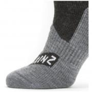 Ponožky Sealskinz Waterproof All Weather Mid Length Sock