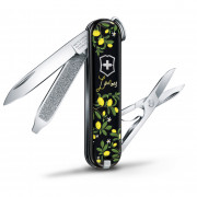 Kapesní nůž Victorinox Classic LE When Life Gives You Lemons