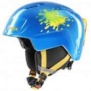 Dětská lyžařská přilba Uvex Heyya
