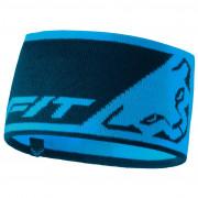 Čelenka Dynafit Leopard Logo Headband frost