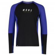 Pánské funkční triko Mons Royale Olympus 3.0 LS