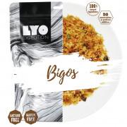Lyo food Bigos (tradiční polské jídlo ze zelí a masa) 500g