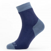 Ponožky SealSkinz WP Warm Weather Ankle Lenght