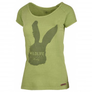 Dámské triko Husky Rabbit L