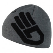 Čepice Sensor Hand šedá