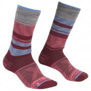 Ponožky Ortovox All Mountain Mid Socks Warm W