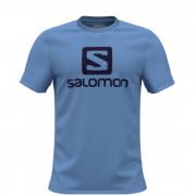 Pánské triko Salomon Outlife Logo Ss Tee M