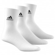 Ponožky Adidas Light Crew 3Pp