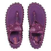 Dámské sandále Gumbies Slingback Purple