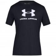 Pánské triko Under Armour Sportstyle Logo SS
