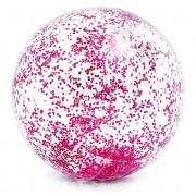 Nafukovací míč Intex Glitter Beach Balls 58070NP