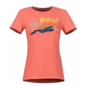 Dámské triko Marmot Wm's Esterel Tee SS
