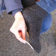 Ohřívač prstů nohou Yate Thermopad