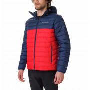Pánská bunda Columbia Powder Lite Hooded Jacket