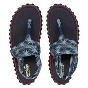 Dámské sandále Gumbies Slingback Navy