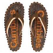 Žabky Gumbies Cairns Orange