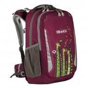 Dětský batoh Boll School Mate 18 fialová