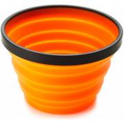 Skládací hrnek Sea to Summit X-Mug-oranžový