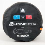 Dětský spacák Alpine Pro Monica