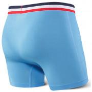 Boxerky Saxx Vibe Boxer Blue All Star