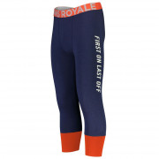 Pánské funkční kalhoty Mons Royale Shaun-off 3/4 Legging