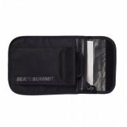 Pouzdro Sea to Summit 3 Pocket Neck Pouch - black/grey